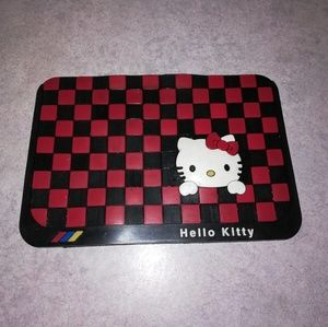 Other - Hello Kitty phone mat for your car dashboard